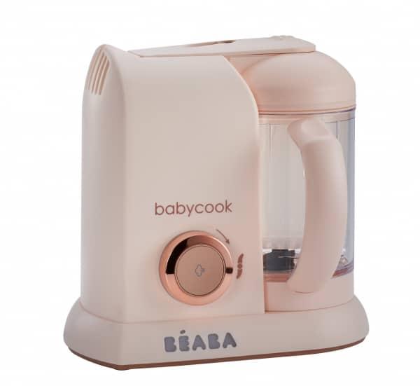 Béaba Babycook® - Rose Gold