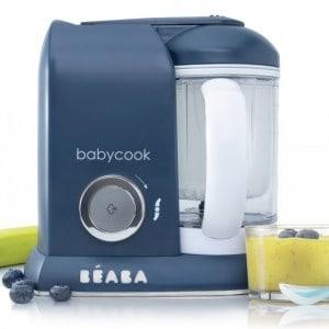 Beaba Babycook Pro Navy