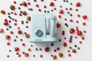 Béaba Babycook® - Blueberry