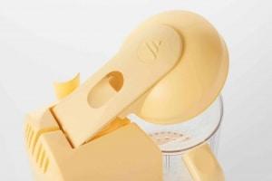 Béaba Babycook® - Lemon (Macaron Collection)