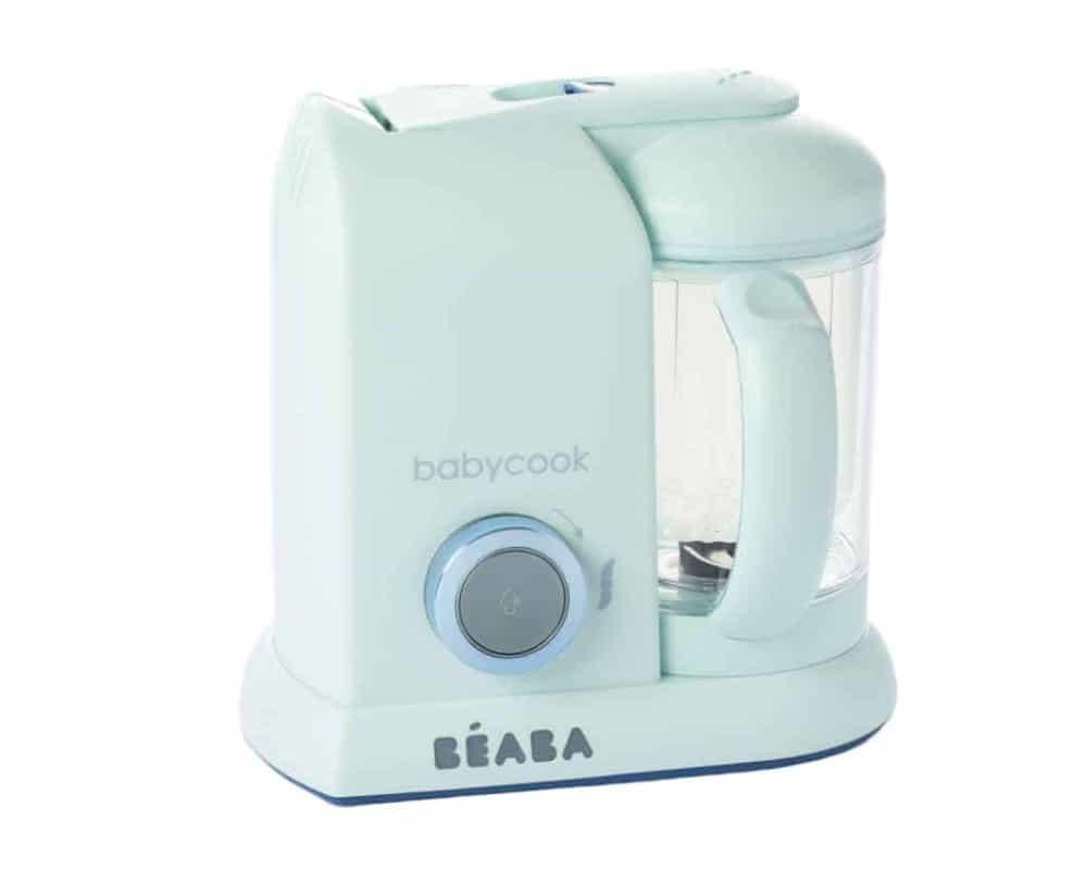 Béaba Babycook® Blueberry Baby Food Maker