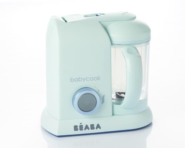 Beaba Babycook Pro Blueberry