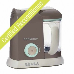 Béaba RECONDITIONED Babycook® Pro - Latte Mint