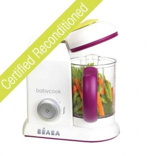 Béaba RECONDITIONED Babycook® Pro - Gipsy
