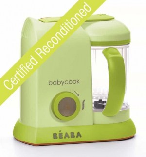 Béaba  RECONDITIONED Babycook® - Sorbet