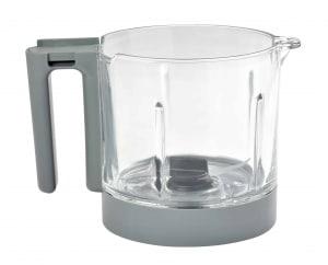 beaba babycook neo cloud glass blending bowl