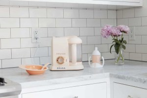 BEABA Babycook Rose Gold in Kitchen
