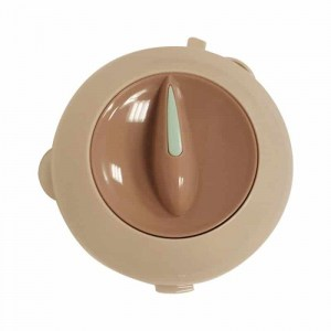 Babycook Original Lid - Latte Mint