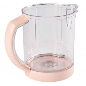 Beaba Babycook® and Babycook® Duo Bowl – Rose Gold