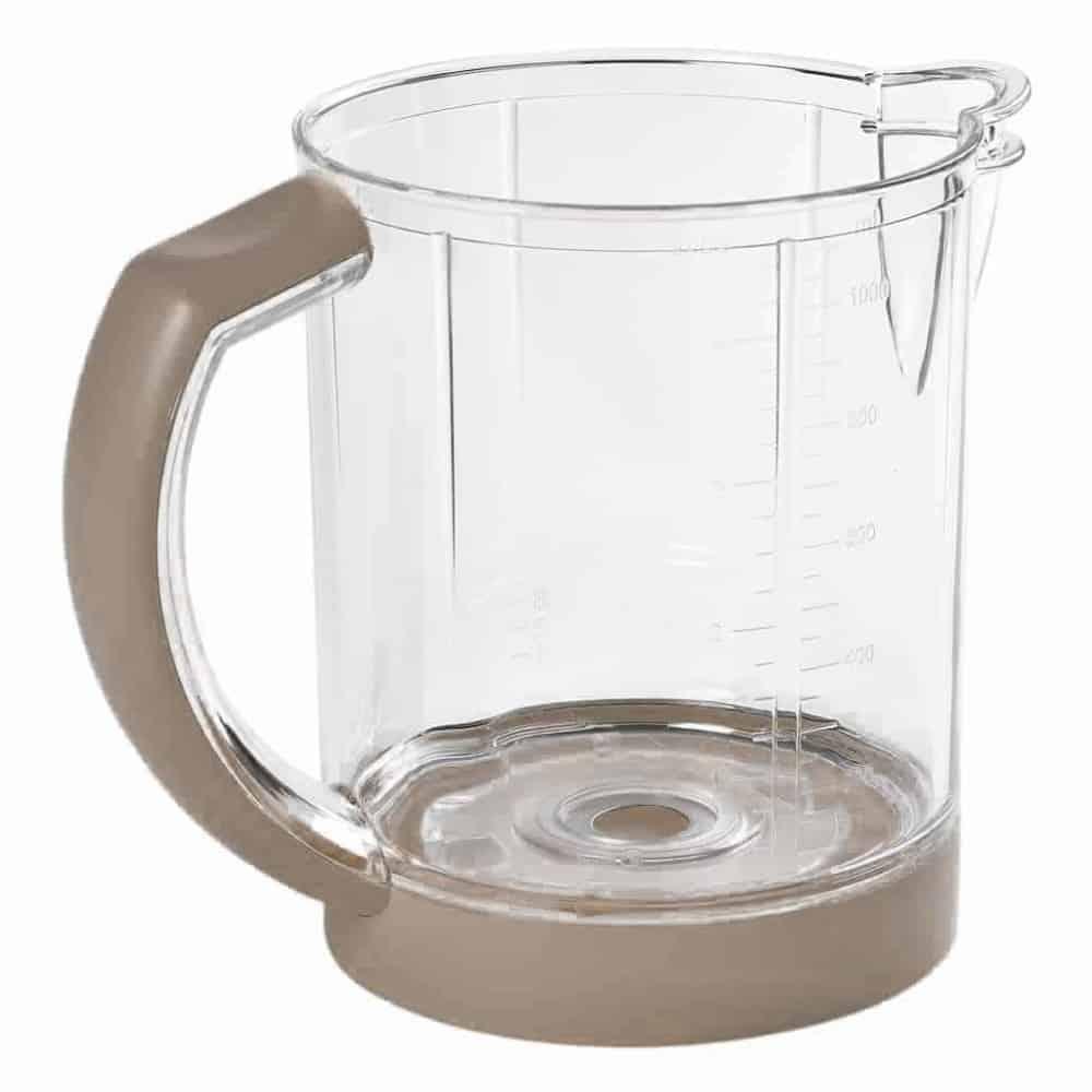 Beaba Replacement Mixing Bowl - Latte