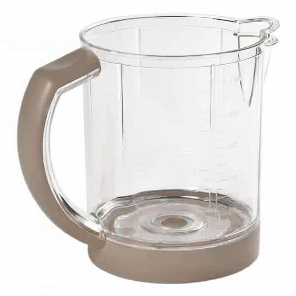 Mixing Bowl - Latte
