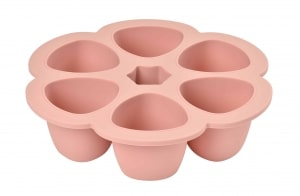 Beaba Rose Multiportions without lid