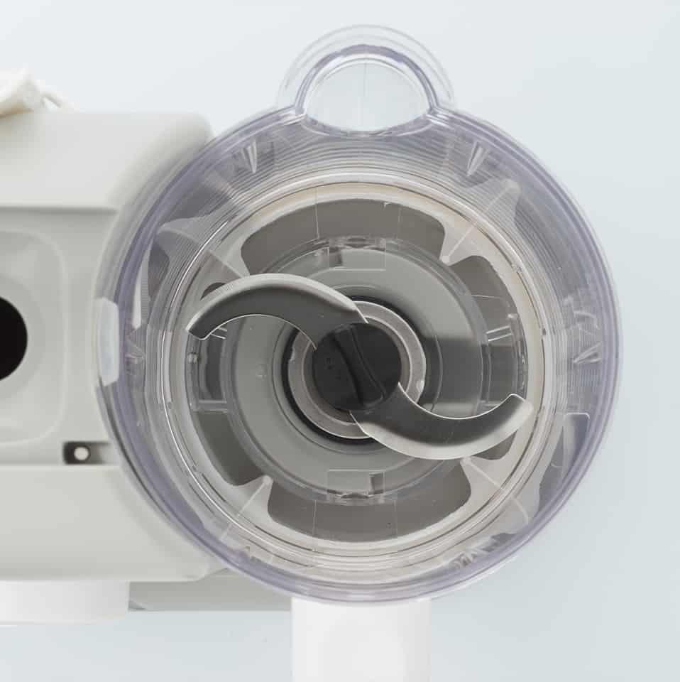 image of babycook overhead