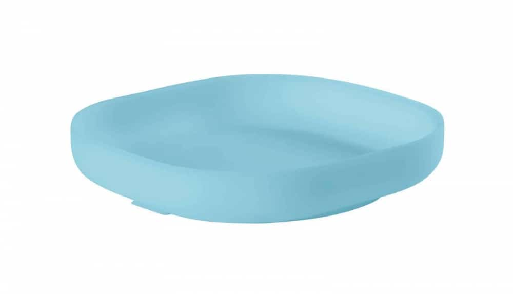 Silicone Suction Plate Rain