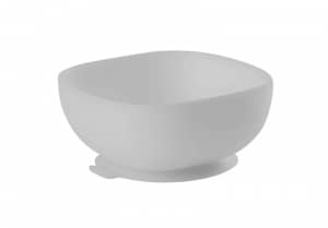 Silicone Suction Bowl Cloud
