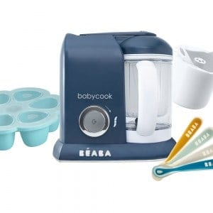 Essential Navy Babycook Bundle