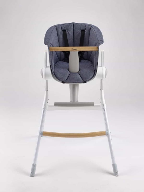 BEABA Up & Down High Chair