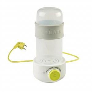 Beaba Babymilk Bottle Warmer Neon