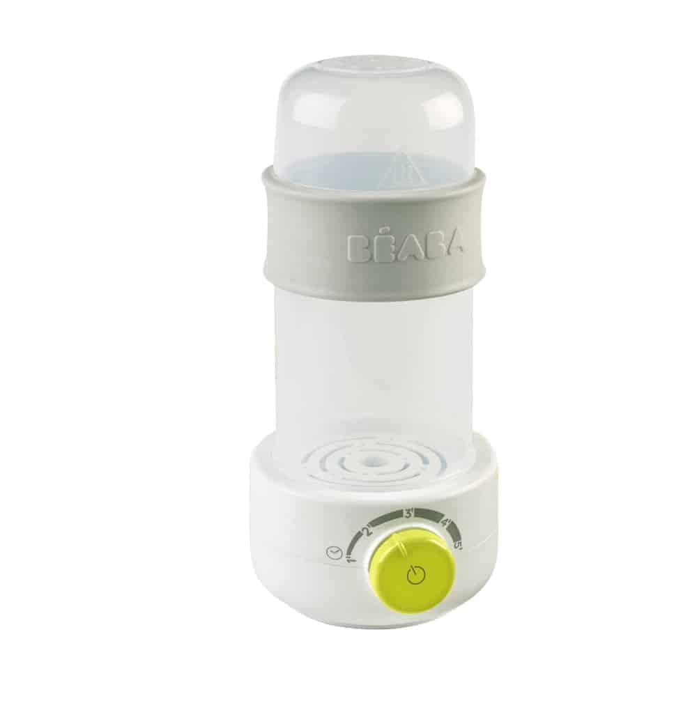 Beaba Babymilk Bottle Warmer Neon