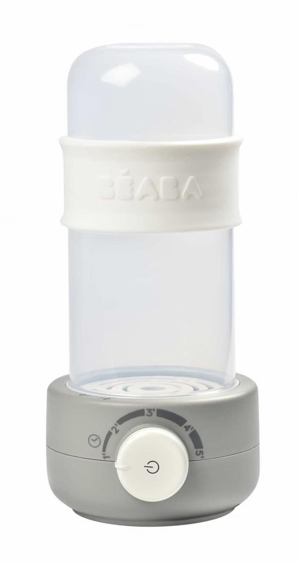 Béaba BabyMilk 3-In-1 Bottle Warmer - Cloud