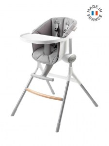 High Chair made in france