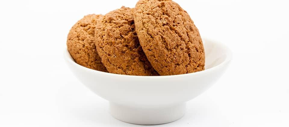 cinnamon ginger toddler cookies