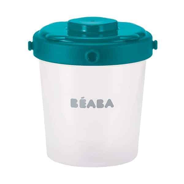 clip container