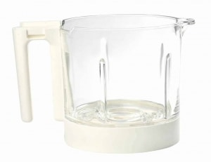 Béaba Babycook® Neo Midnight Glass Bowl