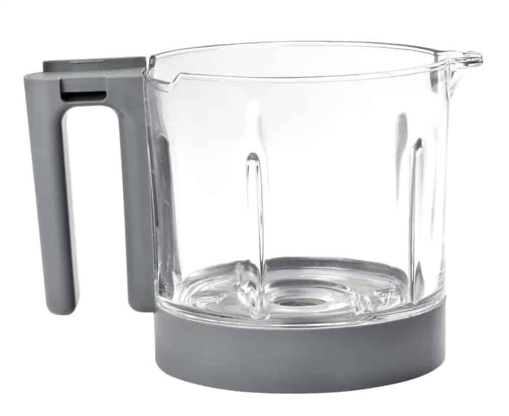 Béaba Babycook Neo Cloud Glass Bowl