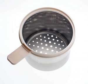 Béaba Babycook® Neo Steam Basket Midnight