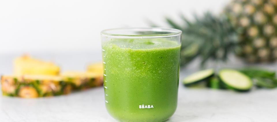 Beaba Green Machine Smoothie