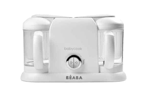 Béaba Babycook® Plus - White