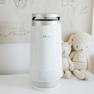 Air Purifier Nursery