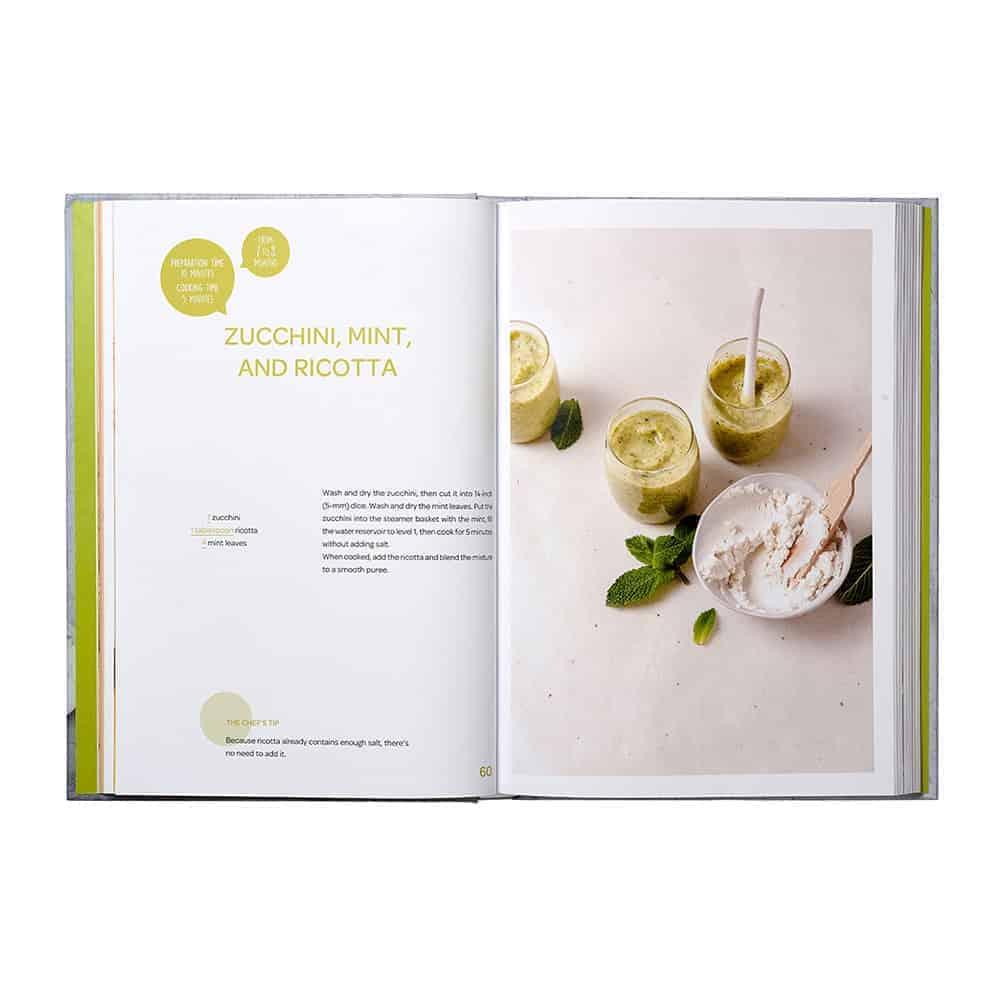 Babycook Cookbooks