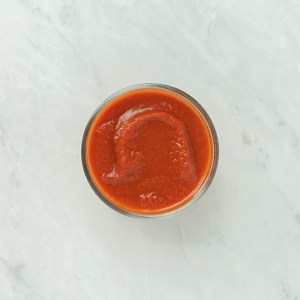 Red Pepper Puree