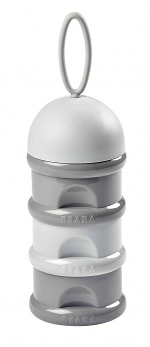 Beaba Formula Snack Container in Cloud