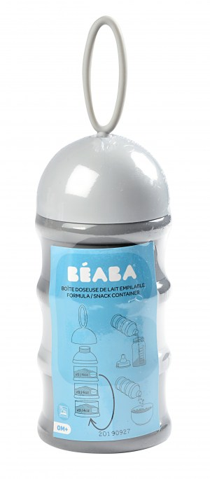 Béaba Formula and Snack Container – Cloud