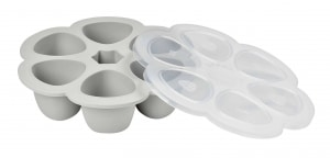 Beaba Multiportion storage in Cloud. 3 oz.