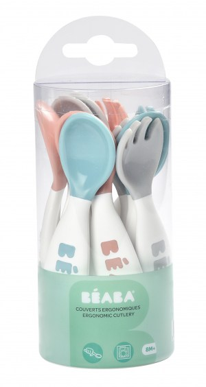 Second Stage Cutlery Set of 10 Breeze