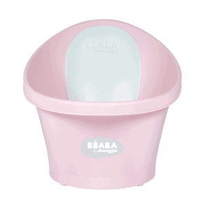 Beaba by Shnuggle Baby bath in rose