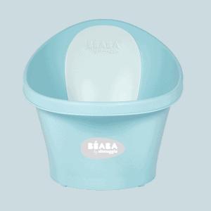 Beaba by Shnuggle Baby bath in aqua