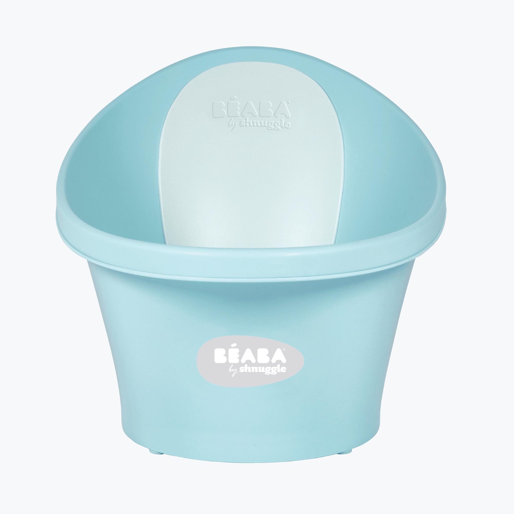 Beaba X Shnuggle Baby Bath Aqua Beaba Usa