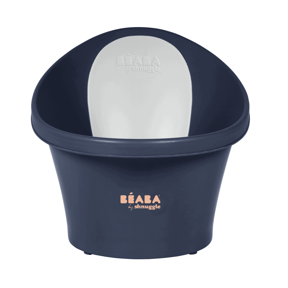 Beaba by Shnuggle Baby bath in midnight