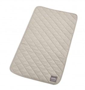 Beaba must have modern diaper bag baby changing mat