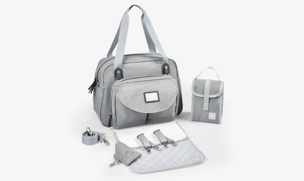 BEABA Must Have Modern Diaper Bag