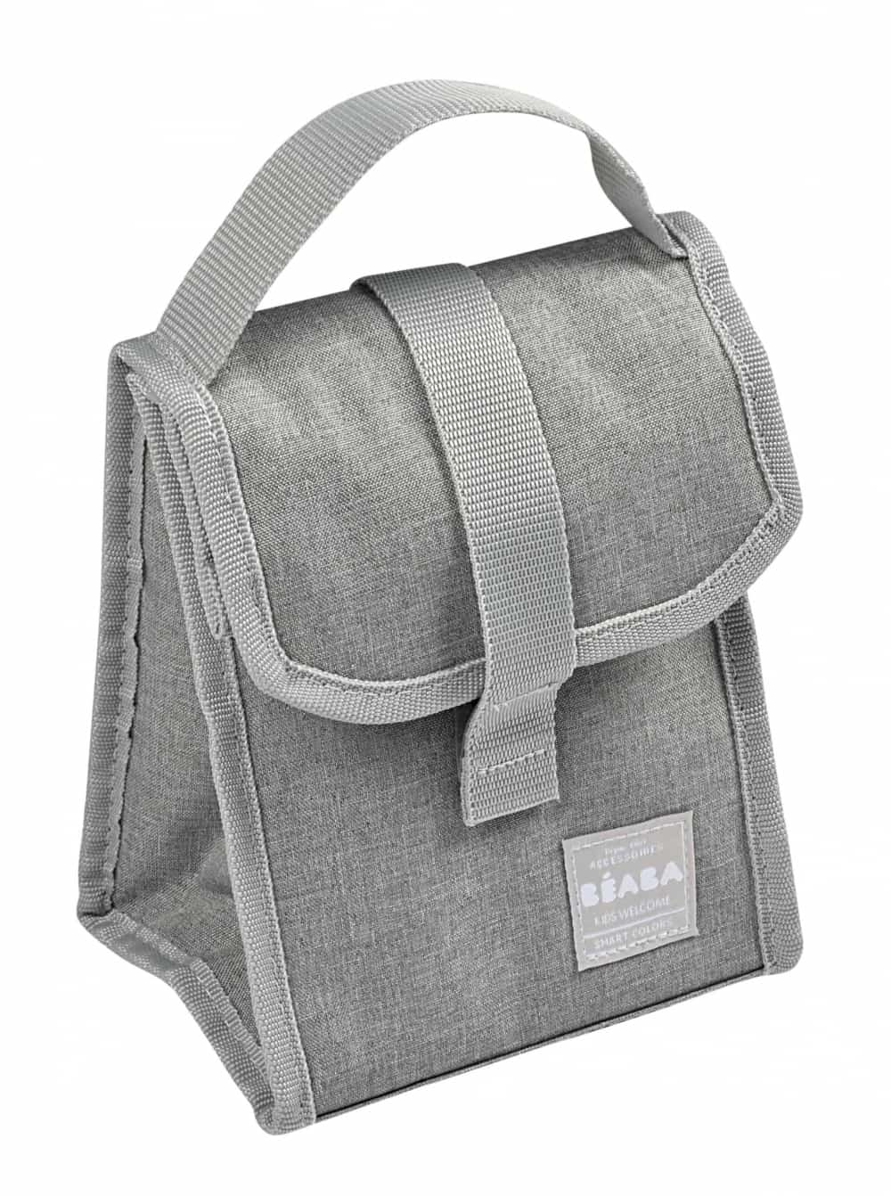 Beaba Must Have Modern Diaper Bag insulated bag