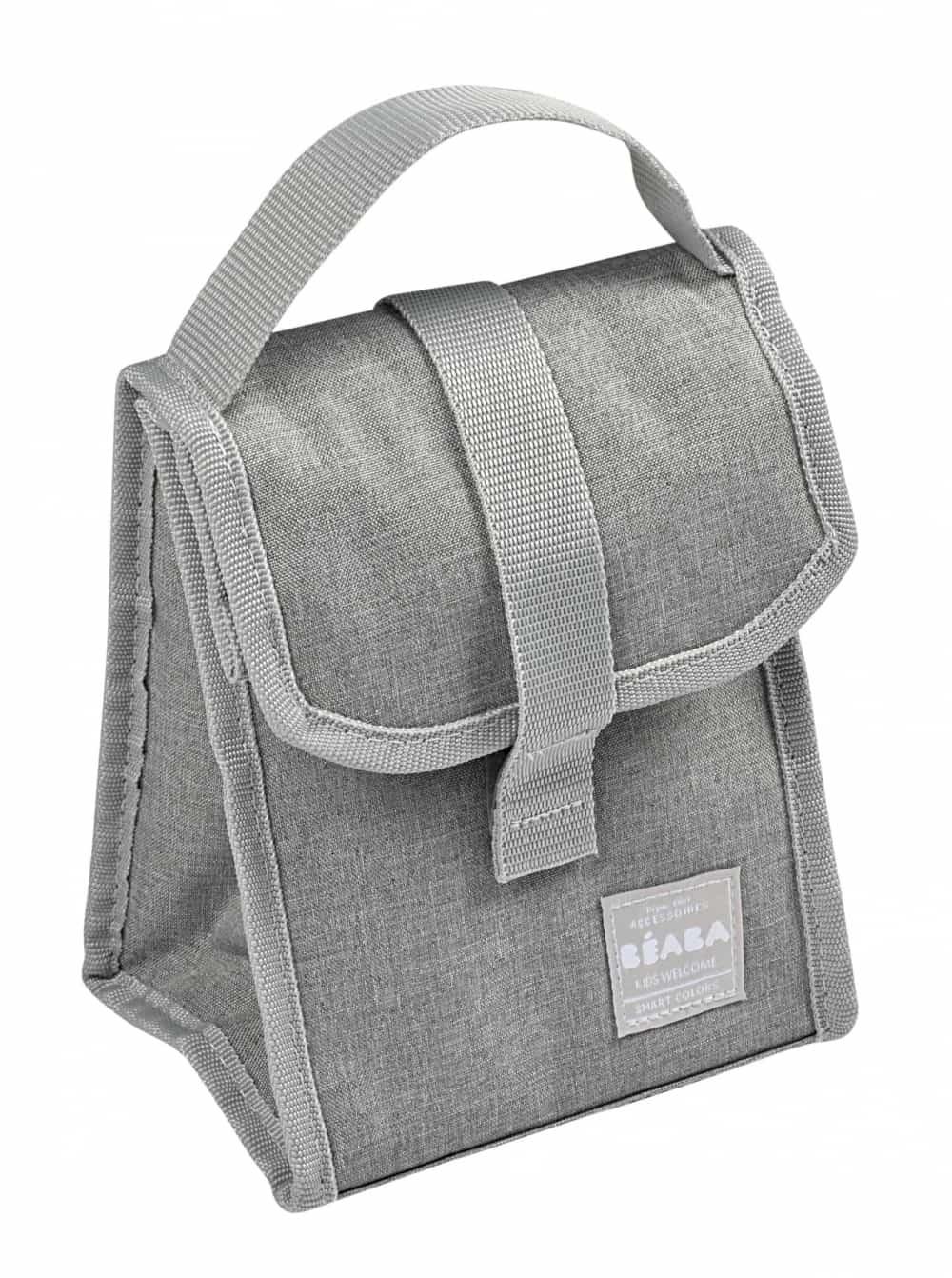 Beaba Must Have Modern Diaper Bag insulated bag