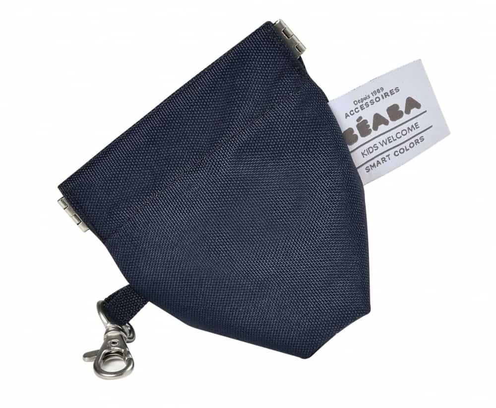 Beaba must have modern diaper bag Pacifier bag