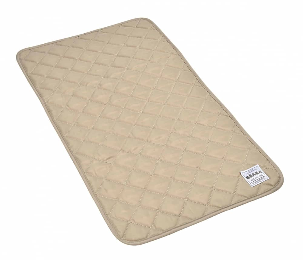 Beaba must have modern diaper bag changing mat
