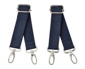 Beaba must have modern diaper bag stroller straps